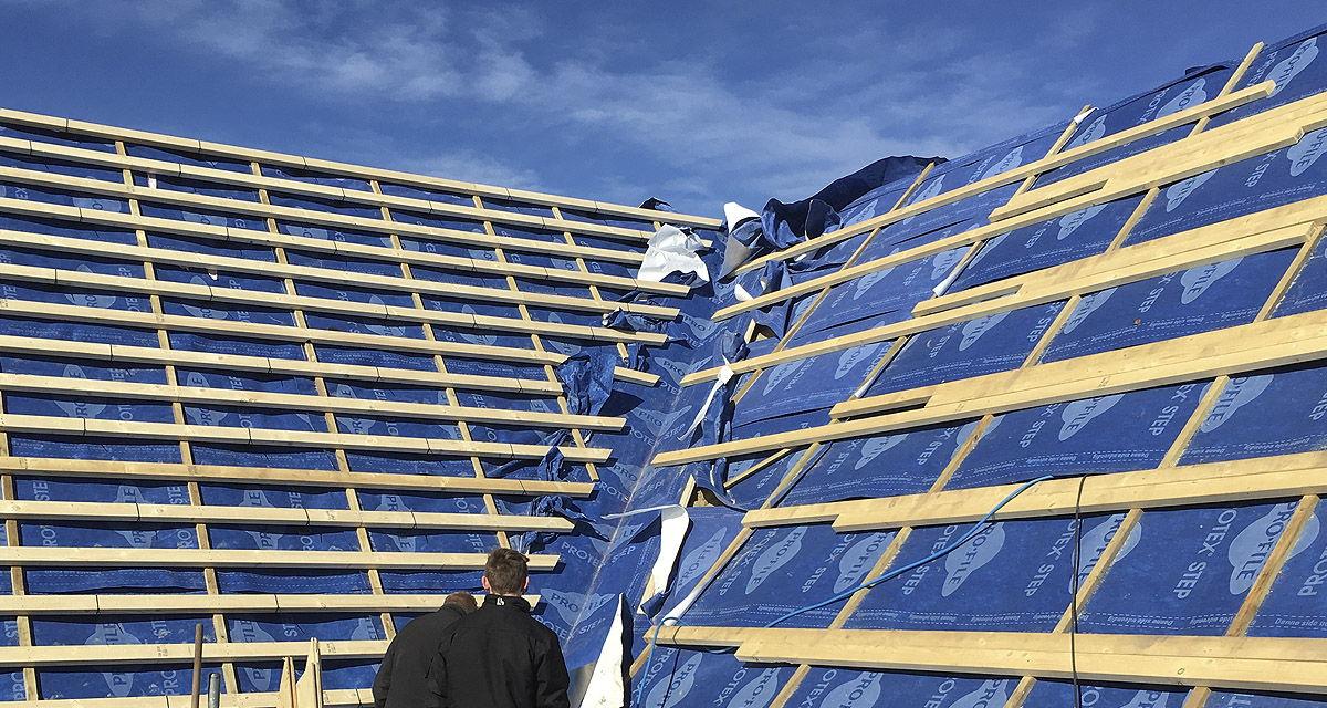Tømrer Frederikshavn: EN-BYG ApS dit lokale tømrer- og byggefirma